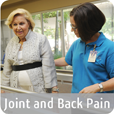 Joint and Back Pain